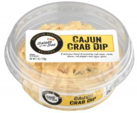 Cajun Crab Dip