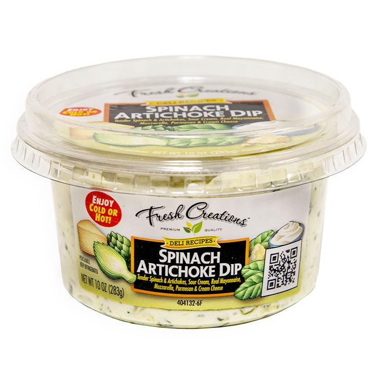 006701-Fresh-Creations-Spinach-Artichoke-Dip-10oz