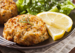 Salads-of-the-Sea-Seafood-Cakes