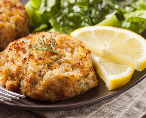 Salads-of-the-Sea-Seafood-Cakes