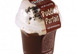 Lakeview Farms Chocolate Pudding Parfait 6oz
