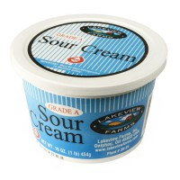 Lakeview Farms SourCream-16oz