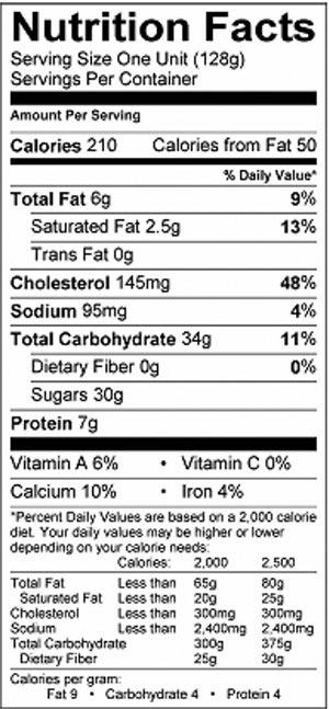 003709-Luisa's-Coconut-Flan-4.5oz-nutri