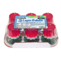 003960-Luisa's-3 Layer Gelatin-6pk4.75oz
