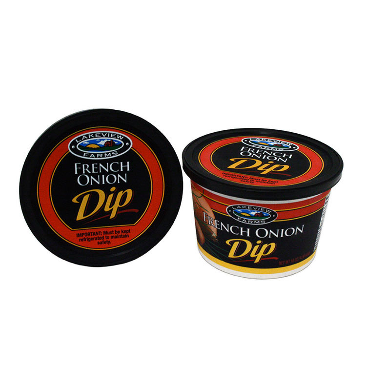 Lakeview Farms French Onion Dip - 16oz