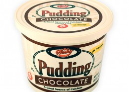 Winky Chocolate Pudding 22oz