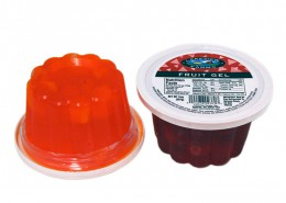 Lakeview Farms Fruit Gelatin 14oz