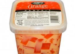 Lakeview Farms Orange Parfait 44oz