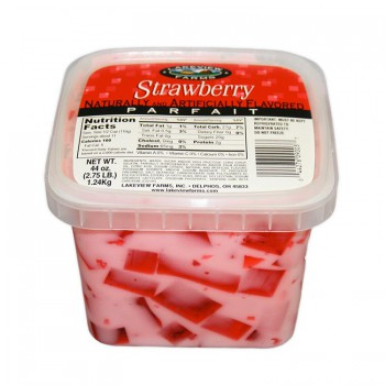 Lakeview Farms Strawberry Parfait 44oz