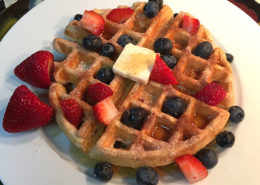 Churro-Waffles-Recipe
