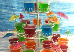Winky-Tropical-Dessert-Gelatin-Tower