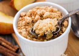 senor-rico-apple-crumble-rice-pudding-website
